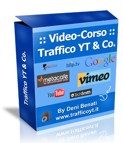 Traffico YouTube